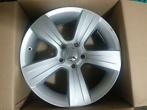 "17"" Jeep Patriot Factory Wheels Rims Tires Jeep Compass Dodge Caliber"