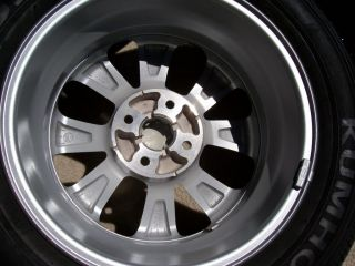 "2012 Kia Rio 15"" Wheels Rims Alloy TPMS Stock Factory Hyundai Accent 4x100mm"