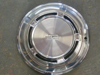 1970 Oldsmobile F85 Cutlass Hubcap Wheel Cover 4020