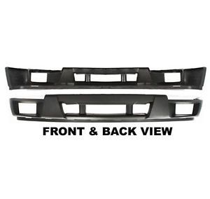 Chevy GMC Rear Bumper