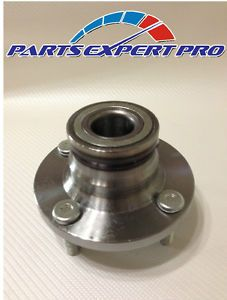 1993 2002 Mitsubishi Mirage Rear Wheel Hub Bearing Assembly