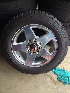 "20"" Chevy 2500 3500 Silverado GMC Sierra Factory Wheels Rims 2011 2012 2013"