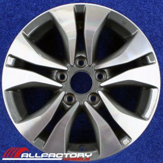 "Honda Accord 16"" 2013 Factory Wheel Rim 64046"