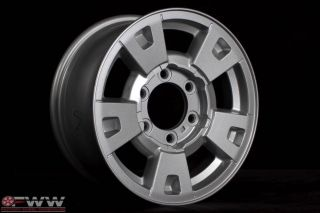 "Isuzu i290 I370 i350 Chevy Colorado GMC Canyon 15"" Factory Wheel Rim 5183"