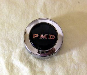 Pontiac PMD Rally Wheel Center Cap GM 9787942 Nice Original