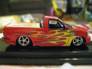 Hot Wheels Ford F 150
