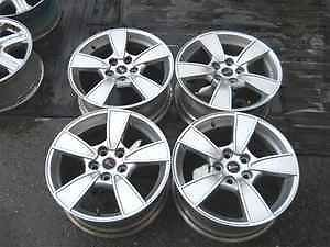 "08 09 Pontiac G8 18"" Alloy Wheel Rims Set Nice LKQ"