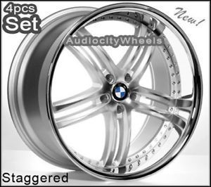 22 Wheels Rims 300C Magnum Charger Challenger