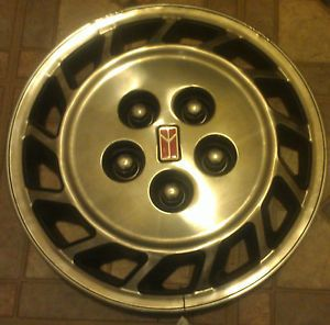 Oldsmobile Cutlass Ciera Hubcap Wheel Cover 1993 1994 1995 1996 13 Spoke 14""