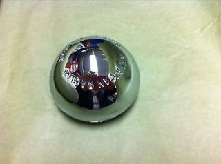 Casino Wheel Chrome Center Cap by American Racing
