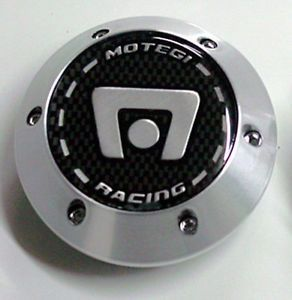 4 Motegi Racing Wheels Wheel Center Cap Caps Front Snap 2242103906 New