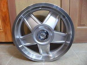 Mustang GTR Replica Rims Set of 5 18 x 10 4 1 2 114 3 Lug Center 50mm Offset