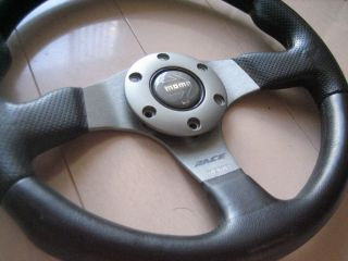 Momo Race Racing Steering Wheel Sparco Supra NSX 240sx