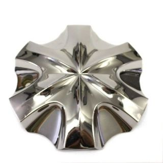 Ultra Wheel Chrome Center Cap 89 9340 60842085F 1