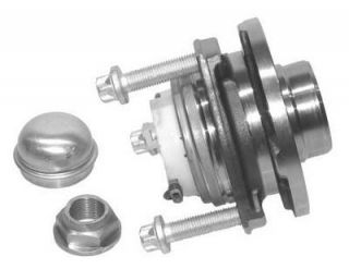 FRONT WHEEL BEARING KIT FIT FOR OPEL ASTRA H 1 9 2004 ABK972