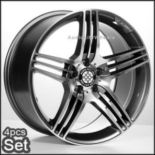 "19""inch Mercedes Benz Wheels Rims Wheel C CL s E AMG"