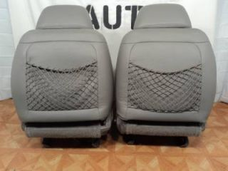 97 Chevy Tahoe Seat Covers