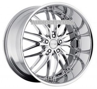 "22"" inch G1 CH Wheels and Tires Rims for 300C Charger Magnum Challenger"