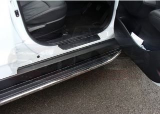 Lexus RX350 RX450H 2010 2013 Running Boards Step Boards OE Side Steps
