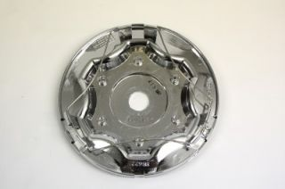ASA Rob Licensed by BBs Chrome Wheel Center Cap RS2 04