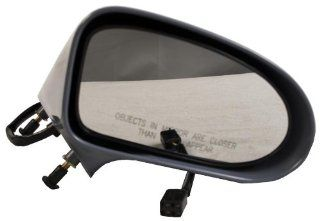 OE Replacement Buick/Oldsmobile Passenger Side Mirror Outside Rear View (Partslink Number GM1321138) Automotive