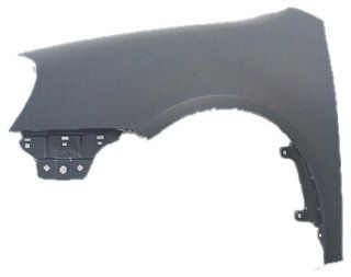 OE Replacement Volkswagen Rabbit Front Driver Side Fender Assembly (Partslink Number VW1240137) Automotive
