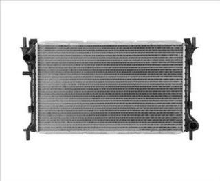 OE Replacement Ford Focus Radiator (Partslink Number FO3010112) Automotive