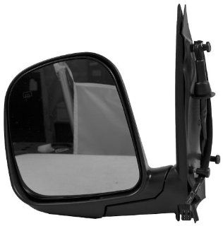 OE Replacement Chevrolet Van/GMC Savana Driver Side Mirror Outside Rear View (Partslink Number GM1320228) Automotive