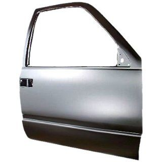 OE Replacement Chevrolet/GMC Front Passenger Side Door Shell (Partslink Number GM1301101) Automotive