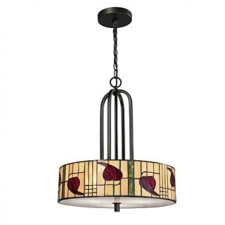 Dale Tiffany Macintosh Hanging Fixture