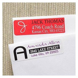 Personalized Return Address Labels   Personally Yours