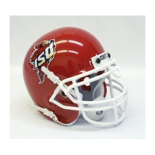 Iowa State Cyclones Schutt Mini Helmet   2003 2007 Throwback Sports & Outdoors