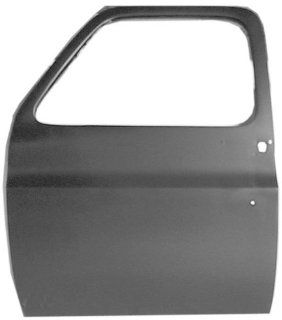 OE Replacement Chevrolet/GMC Front Driver Side Door Shell (Partslink Number GM1300102) Automotive