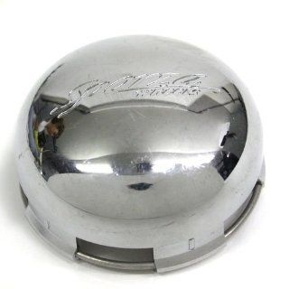 Sporza Wheel Chrome Center Cap Automotive