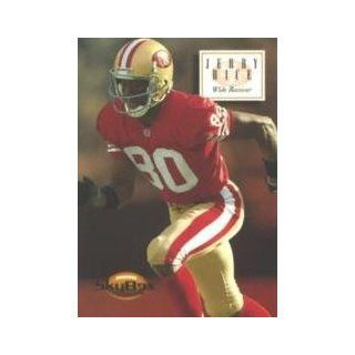1994 SkyBox Premium #137 Jerry Rice Sports Collectibles