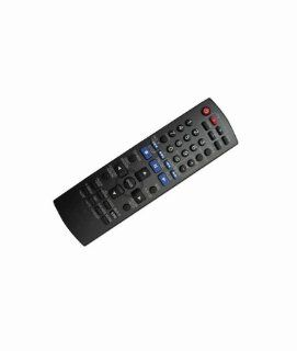General Remote Control Fit For Panasonic SC PT150 SC PT560 SC PT467 DVD Home Theater System Electronics