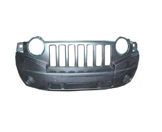 OE Replacement Jeep Compass Front Bumper Cover (Partslink Number CH1000905) Automotive