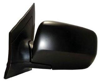 OE Replacement Acura MDX Driver Side Mirror Outside Rear View (Partslink Number AC1320103) Automotive