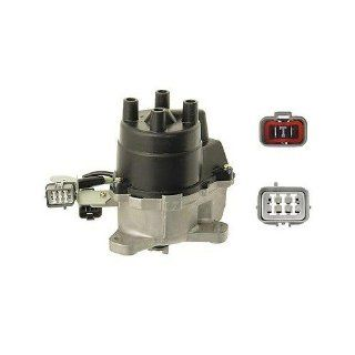 NEW DISTRIBUTOR HONDA CIVIC DEL SOL 1992 1993 1994 1995 690 103 TD42 30100P08006 Automotive