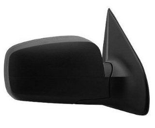 PASSENGER SIDE DOOR MIRROR Fits Kia Sorento POWER UNPAINTED; WITH HEATED GLASS; EX MODELS Automotive