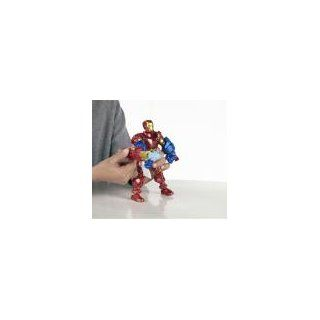 Marvel Super Hero Mashers Electronic Iron Man Figure Toys & Games