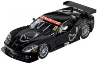 Carrera Digital 132 Chevrolet Corvette C6R Test car 2008 Toys & Games