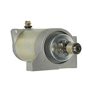 NEW STARTER MOTOR SKI DOO MX Z 800 MACH Z X 1000 515 176 133 428000 3530 Automotive