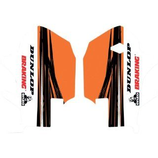 N Style Lower Fork Protector Decals N10 133 Automotive