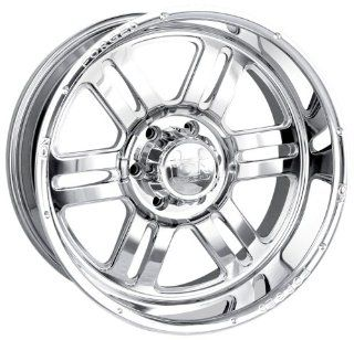 "Ion Forged Magnum F155 Chrome Wheel (22x12""/6x139.7mm) Automotive"