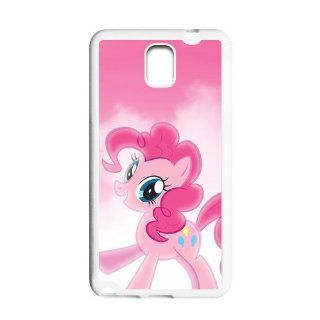 Personalized Case for Samsung Galaxy Note 3 N9000   Custom My Little Pony Picture Hard Case LLN3 134 Cell Phones & Accessories