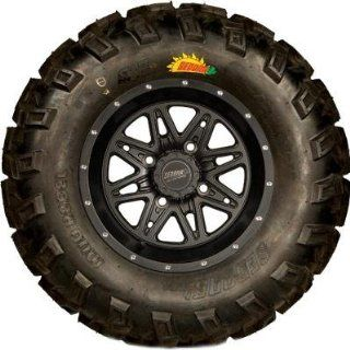 Sedona Mud Rebel R/T, Badlands, Tire/Wheel Kit   26x9Rx14   5+2 Offset   4/137 12mm 570 4055+1189 R Automotive