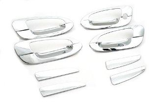 Chrome Door Handle Cover For Nissan Altima 2002 2006 Automotive
