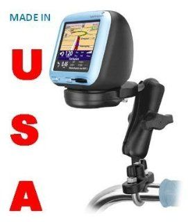 RAM B 149ZU TO1U NEW RAM GPS BICYCLE BIKE OR MOTORCYCLE MOUNT FOR TOMTOM GO, GO 300, G0 700 & GO PLUS GPS & Navigation