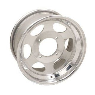STI Pro Lite Front/Rear Wheel   14x9 (4+5 offset) 4/156/Polished Automotive